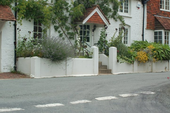 Slindon Village