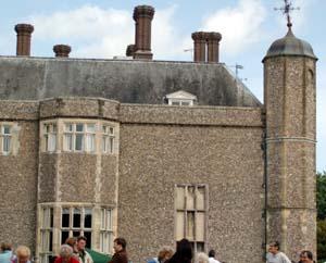 Slindon College