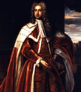 The 3rd Earl