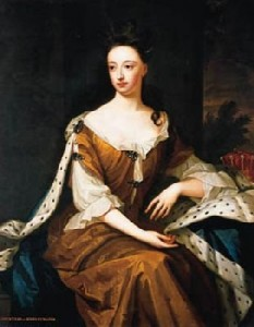 Anna Maria Webb