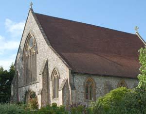 St RichardsChurch
